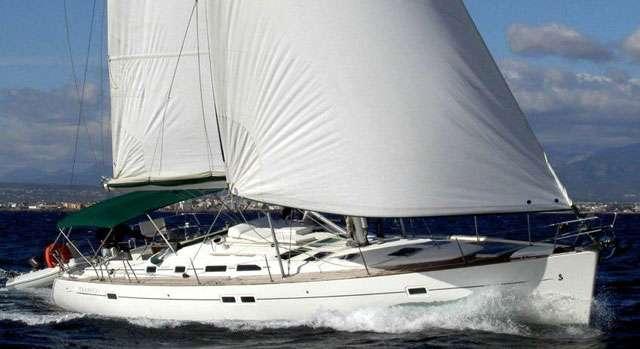 Alquiler veleros ibiza